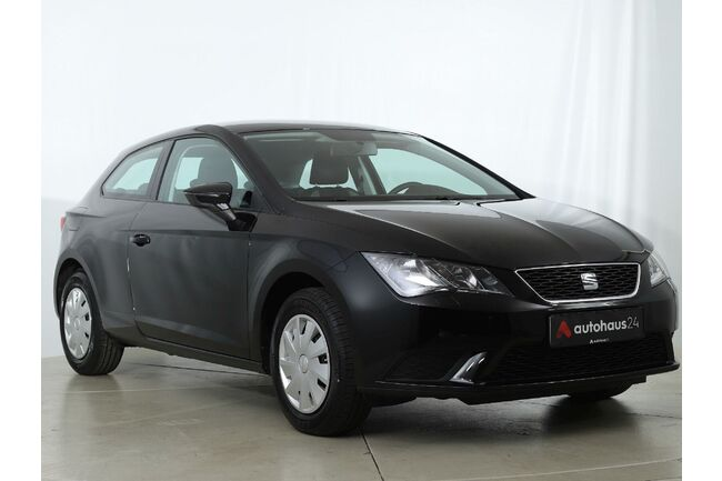 Seat Leon SC 1.2l TSI Reference S&S