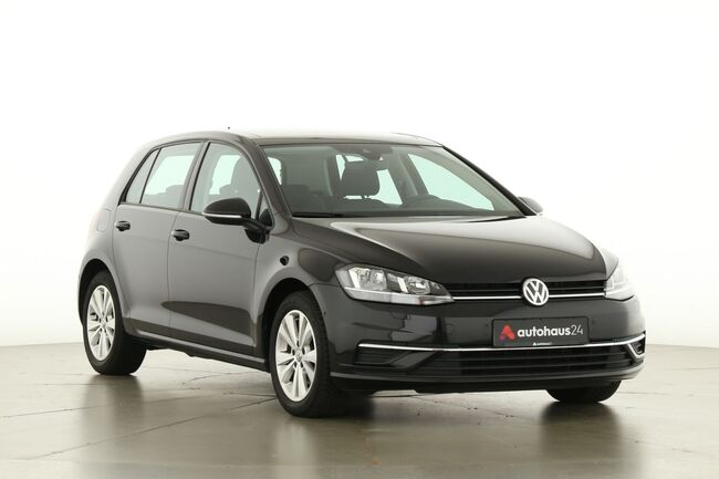 VW Golf VII 1.5 TSI ACT BMT Comfortline