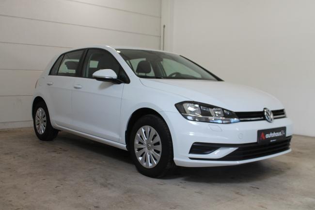 VW Golf VII 1.0 TSI BMT Trendline