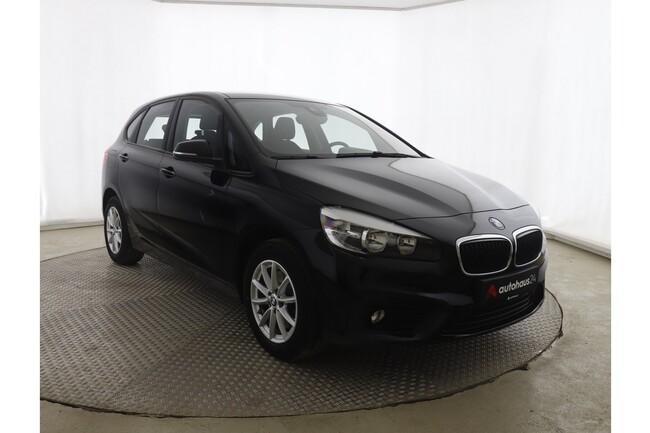 BMW 2er Active Tourer - 220i Advantage