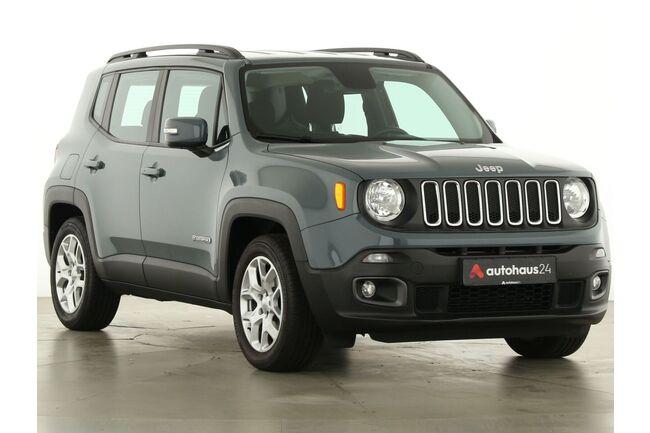 Jeep Renegade Longitude 1,4 MultiAir FWD