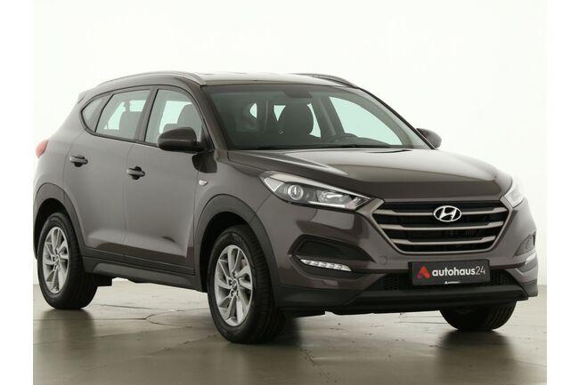 Hyundai Tucson 1.6 Go+ 2WD