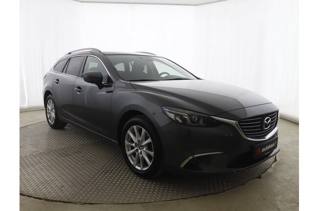 Mazda 6 2.0 Exclusive-Line