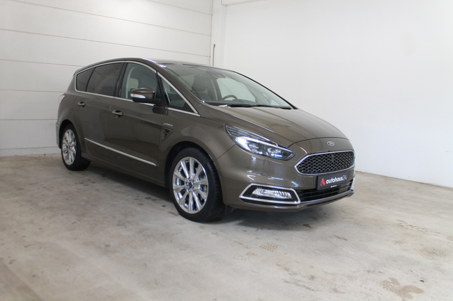 Ford S-Max 2.0 EcoBoost Vignale