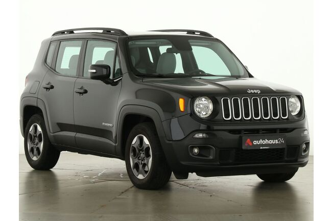 Jeep Renegade 1,6 MultiJet Longitude FWD