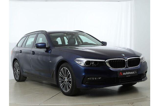 BMW 5er - 520 d Sport Line