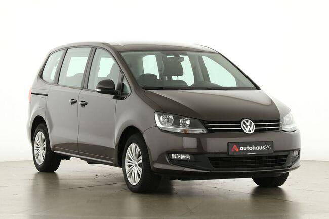 VW Sharan 1.4 TSI Trendline