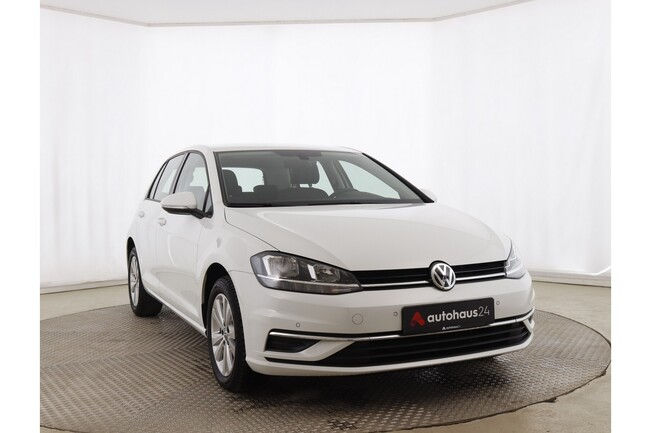 VW Golf VII 1.0 TSI BMT Comfortline