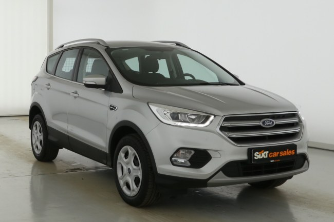 Ford Kuga 1.5 TDCi Cool&Connect 4x2 Start/Stopp