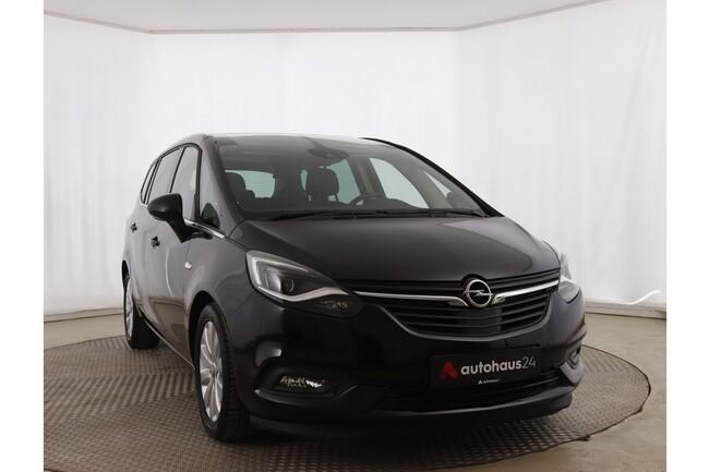 Opel Zafira 2.0 CDTI Innovation