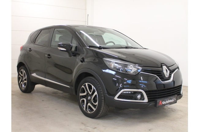 Renault Captur 0.9 TCe 90 eco² Experience ENERGY