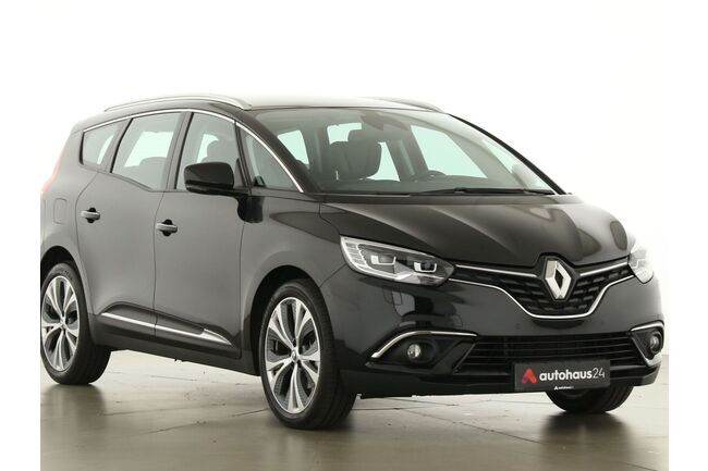 Renault Grand Scenic 1.2 TCe 130 Energy Intens