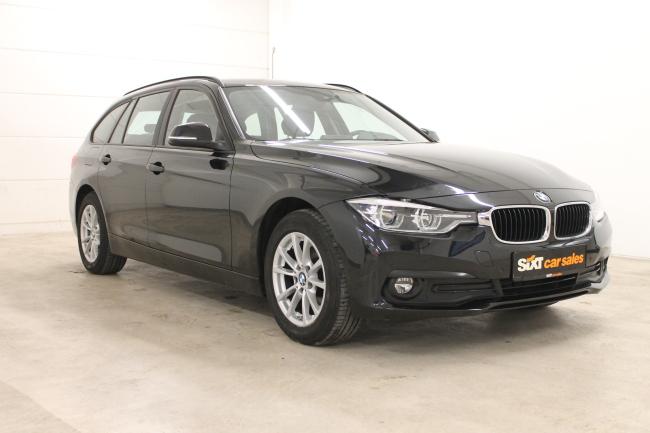 BMW 3er - 318 d Advantage