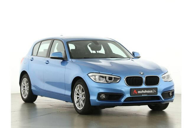 BMW 1er - 118i Advantage