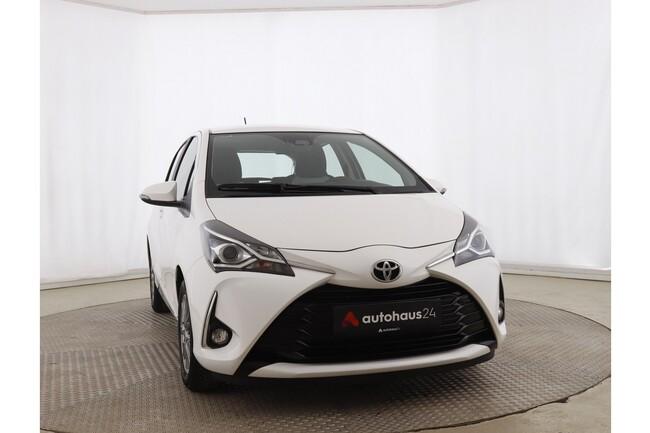 Toyota Yaris 1.0 Dual-VVTi Comfort