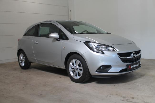 Opel Corsa E 1.4 Turbo Active ecoFlex Start/Stop