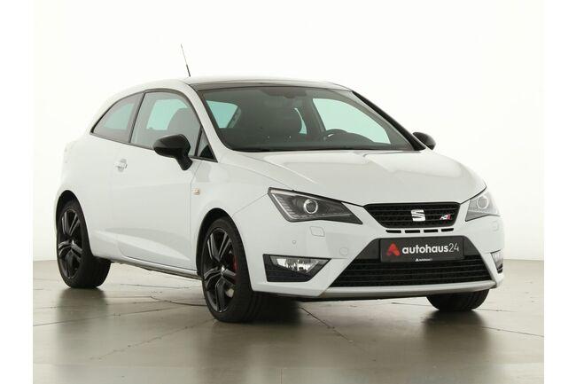 Seat Ibiza SC 1.8 TSI SC Cupra