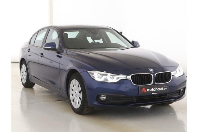 BMW 3er - 320 d Advantage