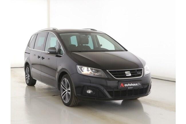 Seat Alhambra 2.0 TDI FR-Line Ecomotive/ Start&Stop