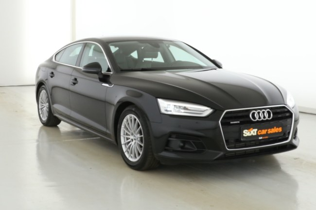Audi A5 Sportback 2.0 TFSI quattro
