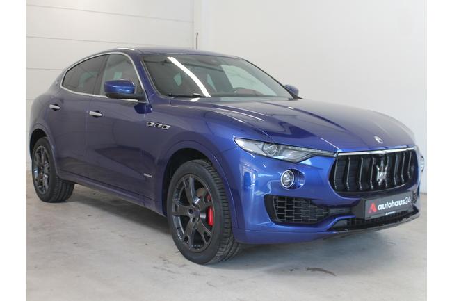 Maserati Levante 3,0 V6 Diesel Gran Sport Diesel