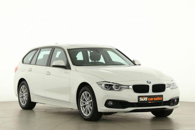 BMW 3er - 320 i xDrive