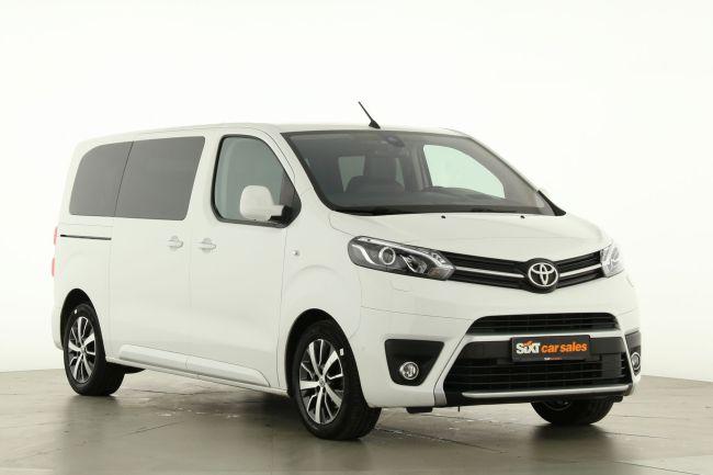 Toyota Proace Verso 2.0 D-4D L1 Executive