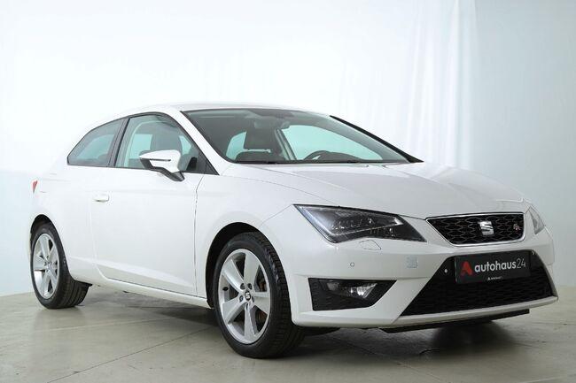 Seat Leon SC 1.4l TSI S&S FR