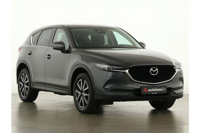 Mazda CX-5 2.0 SKYACTIV-G 160 Exclusive-Line AWD