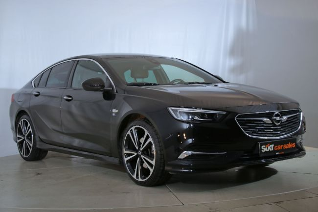 Opel Insignia 2.0 CDTI 4x4 INNOVATION