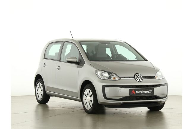 VW up! 1.0 BMT move up!