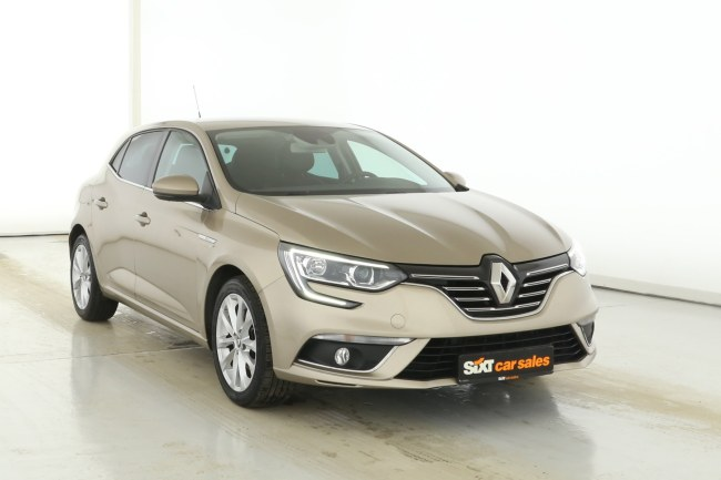 Renault Megane IV 1.2 TCe 130 Energy Intens