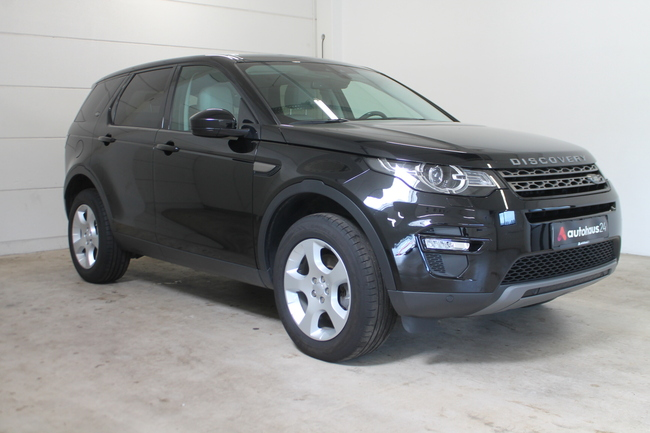Land Rover Discovery Sport 2.0 eD4 SE (EURO 6)
