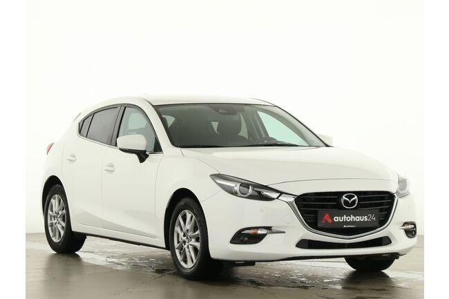 Mazda Mazda 3 2.0 SKYACTIV-G 120 (BM) Exclusive-Line