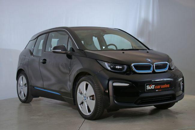 BMW i3 (94 Ah) Leasing ab 199,- ohne Anzahlung*