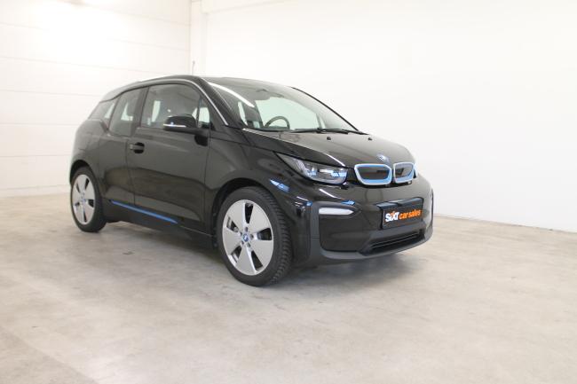 BMW i3 (94 Ah) Leasing ab 199,- ohne Anzahlung