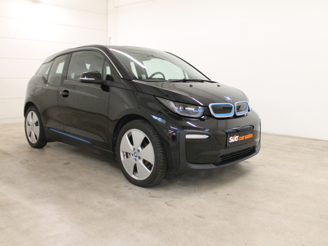 bmw i3 gebrauchtwagen g nstig kaufen sixt car sales. Black Bedroom Furniture Sets. Home Design Ideas