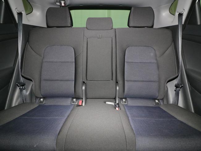 Hyundai-Gebrauchtwagen