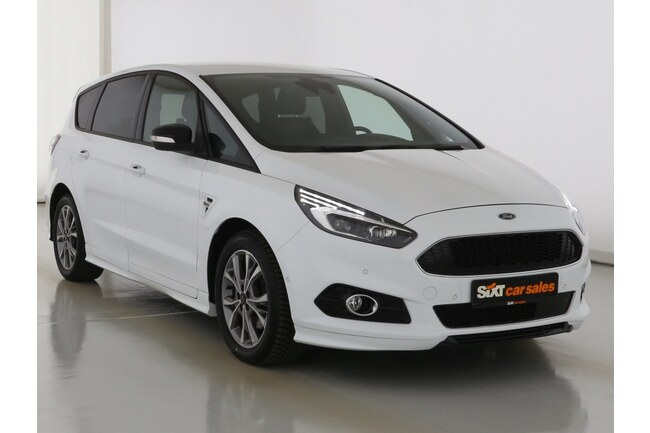Ford S-Max 2.0 EcoBoost ST-Line