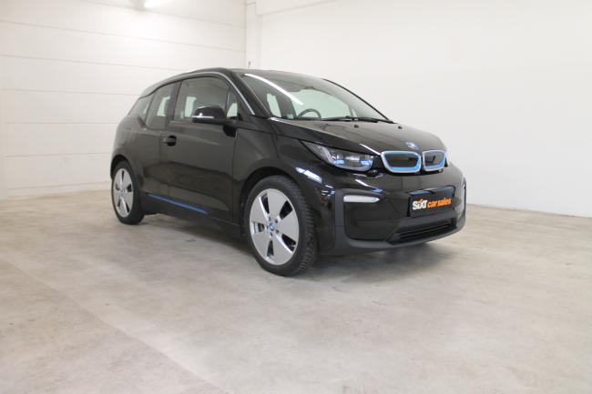 BMW i3-Leasing ab 199,- ohne Anzahlung
