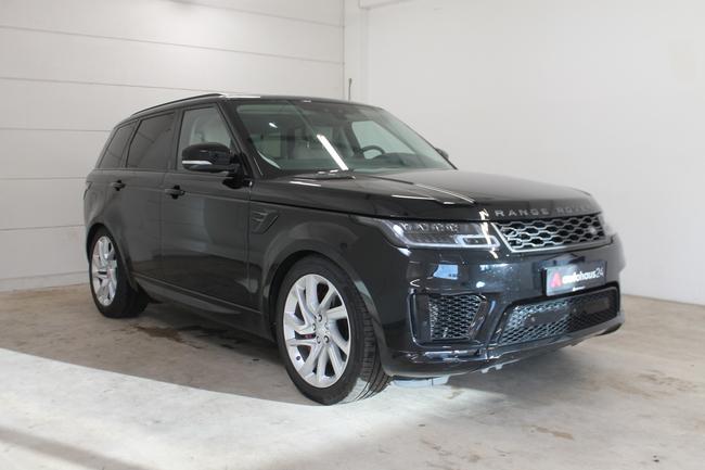 Land Rover Range Rover Sport 5.0 HSE Dynamic Start/Stopp (EUR