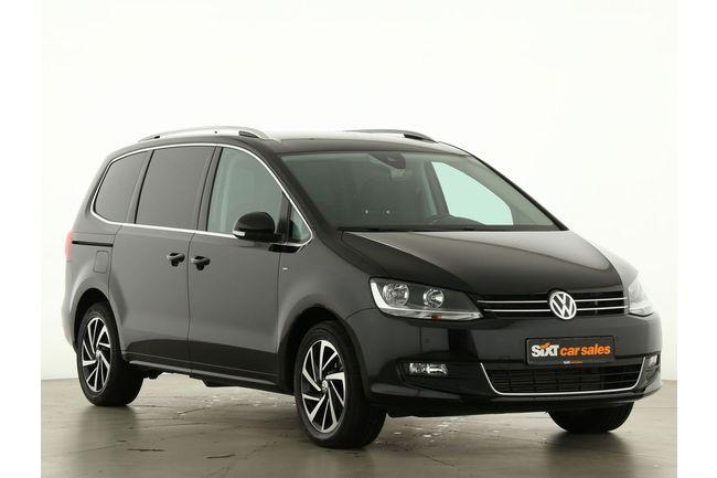 VW Sharan 2.0 TSI Join