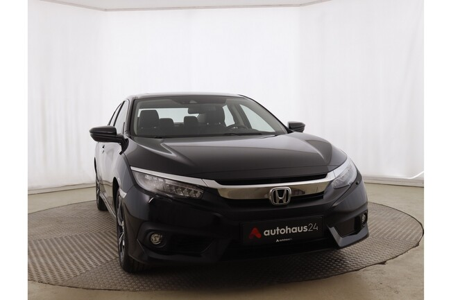 Honda Civic Limousine 1.5 Executive
