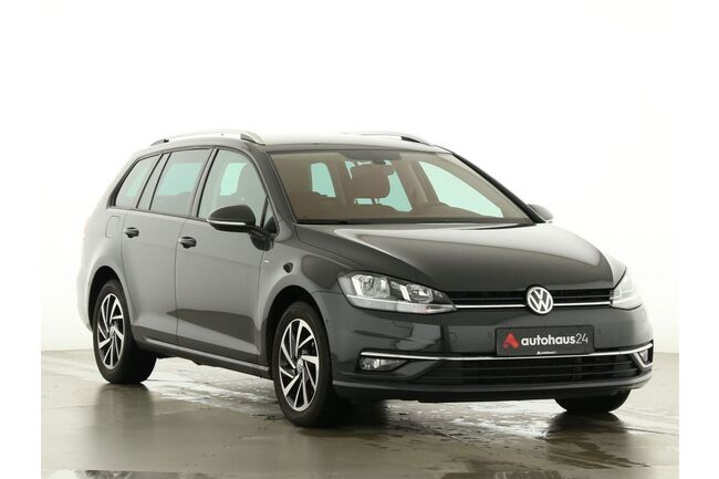 VW Golf VII 2.0 TDI Join