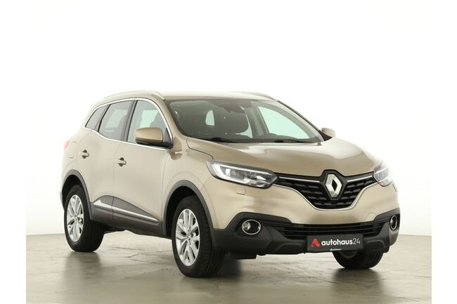 Renault Kadjar 1.5 dCi 110 Limited ENERGY