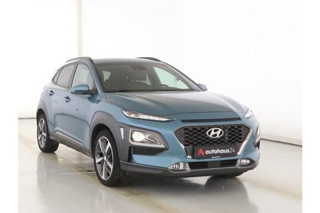 Hyundai Kona 1.6 T-GDI Style 4WD