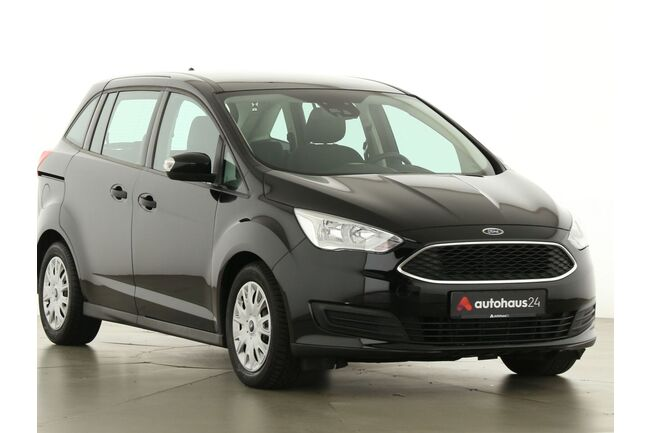 Ford C-Max 1.0 EcoBoost Grand Ambiente