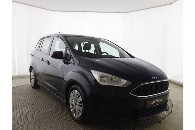Ford C-Max 1.0 EcoBoost Grand Trend