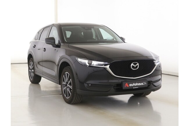 Mazda CX-5 2.0 SKYACTIV-G 165 Exclusive-Line 2WD