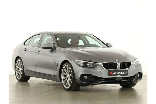 BMW 4er Gran Coupe - 440 i Sport Line